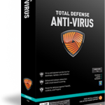 Total Defense Antivirus 40% Off & Internet Security Suite 50% Off