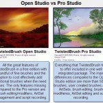TwistedBrush Pro Studio – 70% Discount Coupon