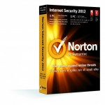 Norton Internet Security 2012: 75% Discount Offer