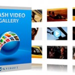 Kvisoft Flash Video Gallery – 50% Discount Offer