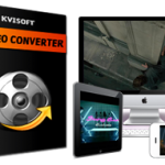 Kvisoft Video Converter – 50% Discount Offer
