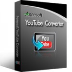 Aneesoft YouTube Converter – Free for limited time