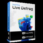 SuperEasy Live Defrag Optimize Hard Disks – 100% Discount Offer