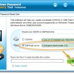 Tenorshare Windows Password Recovery Tool Professional – 50% Discount