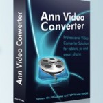 Ann video Converter Pro – 100% Discount Offers