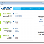 Vipre Internet Security 2013 – Rebate: 2 Years at the Price of 1 Year
