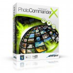 Ashampoo Photo Commander 10 – 80% Discount Offer