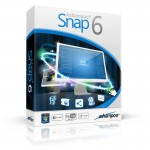 Ashampoo Snap 6 – 80% Discount Offers