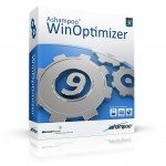 Ashampoo WinOptimizer 9 – 80% Discount Offer