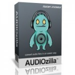 AUDIOzilla Audio Converter – Exclusive Discount Offers