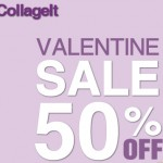 PearlMountain Valentine Sale: CollageIt Pro for Mac & Windows 50% off