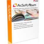 ArcSoft Album – Exclusive 30% Discount for 1 Month / 40 Usage