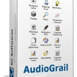 AudioGrail: Automatically Organize Your Audios – 100% Discount