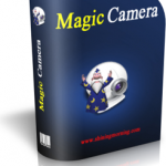 Magic Camera Adds Cool Webcam Effects to your Video Chats: 100% Discount