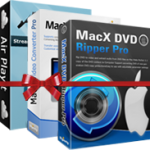 MacX New Year Video Converter Pack – 66% discount