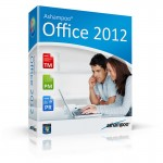 Ashampoo Office 2012 – 78% Discount Offer