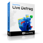 SuperEasy Live Defrag Optimize Hard Disks – 100% Discount Offer