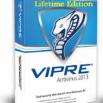 VIPRE Antivirus Lifetime Edition – Upto 60% Discount