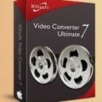 Xilisoft Video Converter Ultimate – 100% Discount Offer