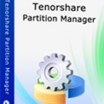 Tenorshare Partition Manager – 50% Discount Offer