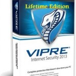 VIPRE Internet Security Lifetime Edition – 20% Discount