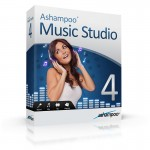 Ashampoo Music Studio 4 – 80% Discount Offer