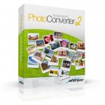 Ashampoo Photo Converter 2 – 80% Discount Offer