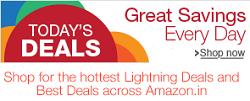 Amazon.in Deals