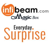Infibeam Magic Box